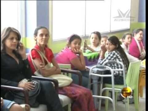 TVC Porque nos Importa- Fundación Ruth Paz