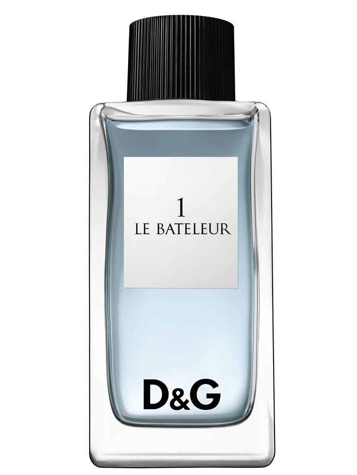 Le Bateleur, Dolce e Gabbana