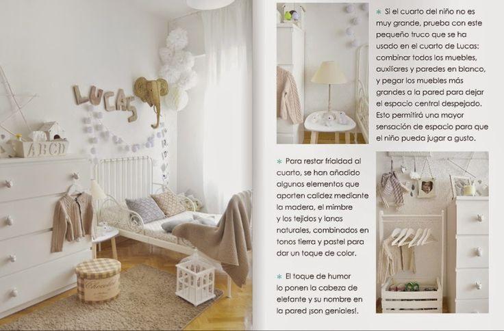 Revista Little Haus Otoño : via MIBLOG