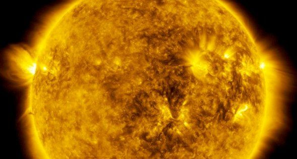 Siap-siap, Gerhana Matahari Total akan Terjadi di Bulan Agustus