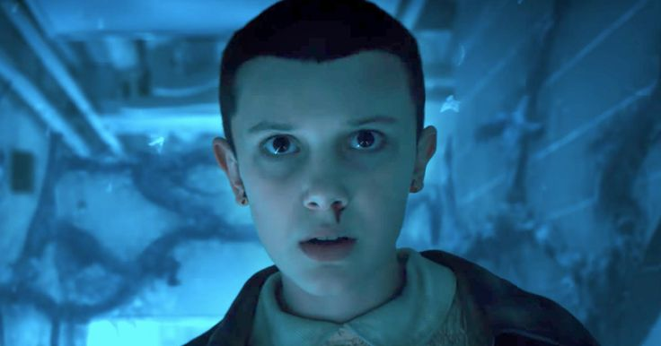 Take a trip to the Upside Down with this Stranger Things 2 Snapchat filter - EW.com