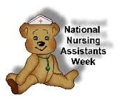 Now more than ever before a lot of attention is being directed to the care of our elders, frail, and disabled citizens. Nursing Assistants, or direct care workers, are a vital part of the healthcare team for patients and clients in many healthcare settings, and are honored during the week of June 13-20th by celebrating Nursing Assistants Week.