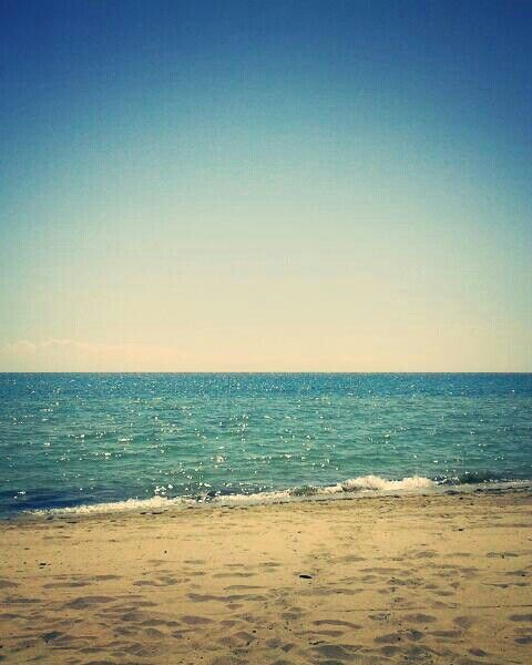 Katerini beach - Pieria Regional Unit - Greece
