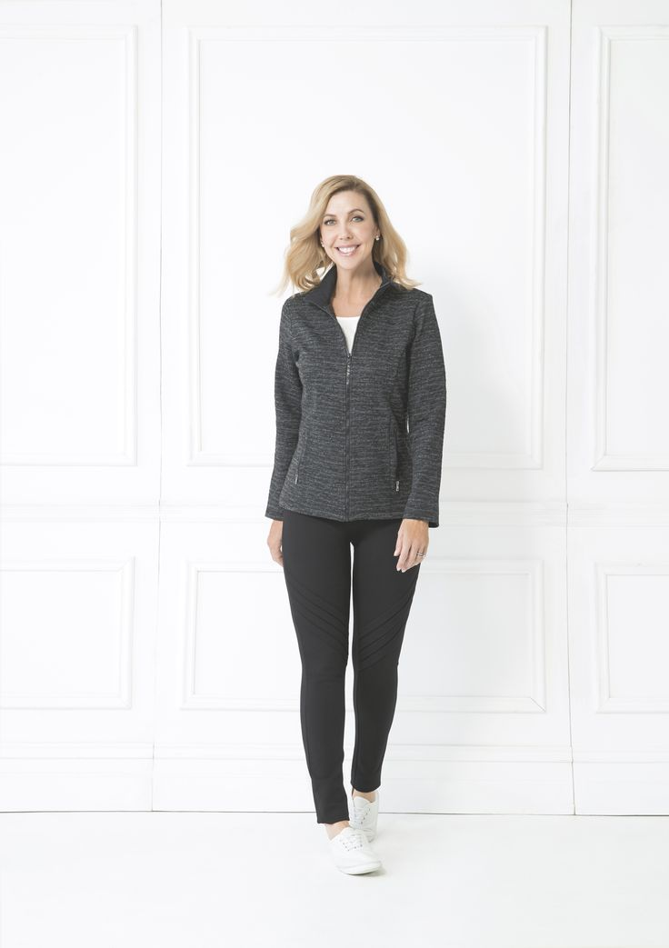 Designed with a gentle, elasticated waistband that won't roll down, the Ida Leggings have just the right amount of comfort and stretch. The perfect style to pair with a tunic top and boots.  Pull on design Patterned front Fitted