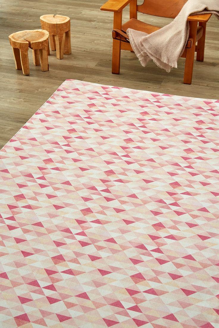 Win a carpet from Airloom via Kim Gray…