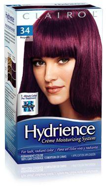 38 best burgundy hair color images on Pinterest