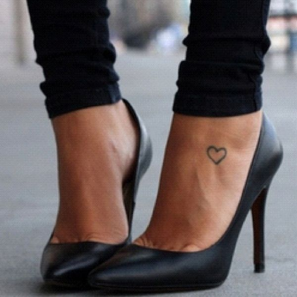 I'm not into small tattoos but I love this