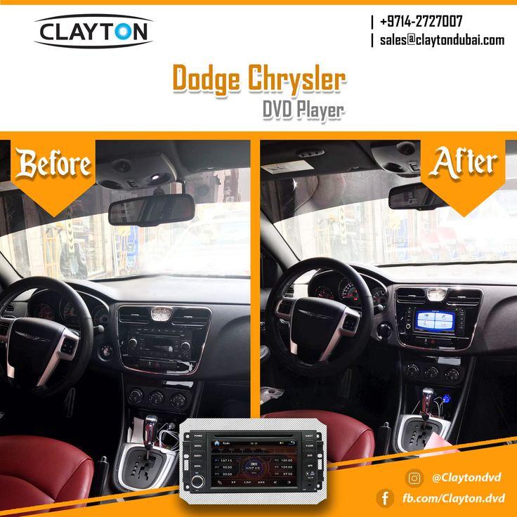 http://www.claytondubai.com/2-din-special/dodge-chrysler-series/ Dodge Chrysler DVD Player #dodge #chrysler  #dvd #player #navigation #gps #cargps #carnavi #dubai #clayton #car #uae #cardvd #dvds #cardvds