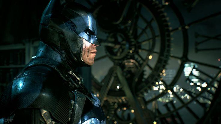 [PC] Batman: Arkham Knight / The Dark Knight (Screenshot)
