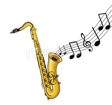 how to make sax sound jazzy