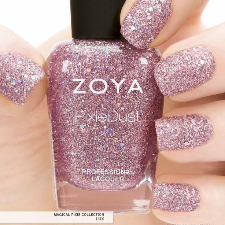 Zoya Lux'un iddialı ışıltılarıyla gözleri kamaştırın! #zoya #zoyaoje #zoyanail #zoyamagicalpixie #zoyalux #zoyavega #zoyacosmo #zoyaturkiye #moda #fashion #style #nails #nail #nailcolors #women #like #love