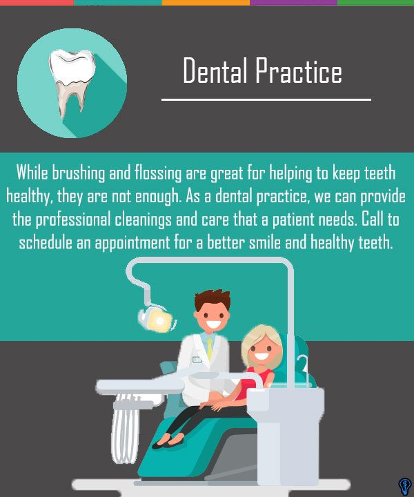 A branch of the healing arts concerned with the teeth and associated structures of the oral cavity, including prevention, diagnosis, and treatment of disease and restoration of defective or missing teeth. #DentalPractice #DentalOffice #GeneralDentist