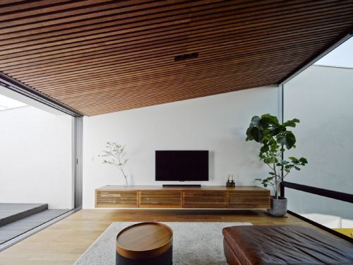 Name: Wave Designer: APOLLO Architects & Associates Location: Kanagawa, Japan Year: 2014