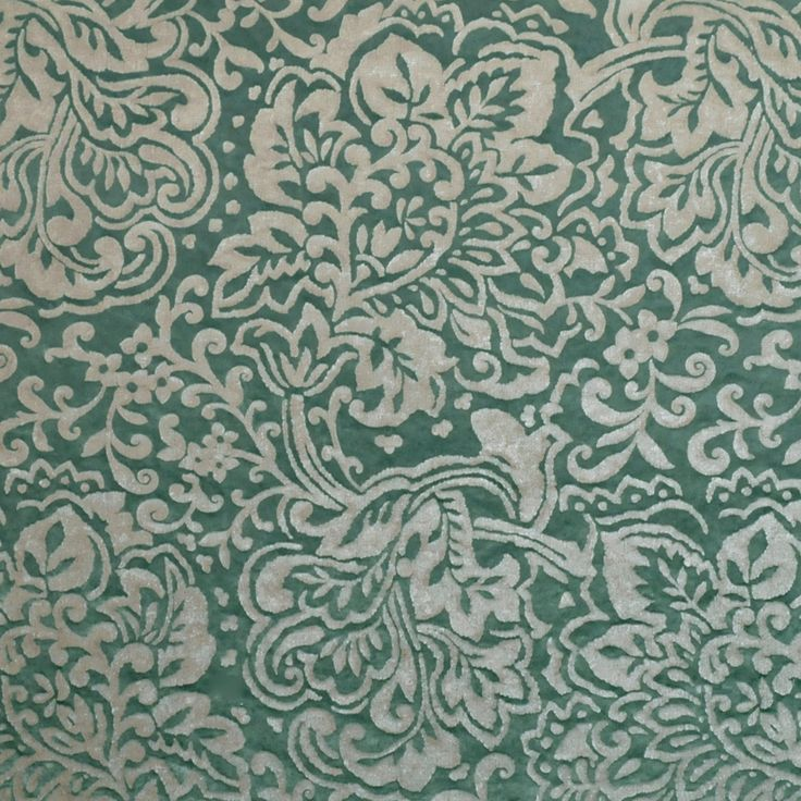 fabric wallpaper clarence house decorating