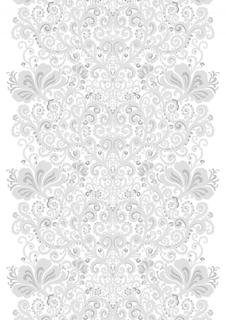 <p><span>Naimakauppa Fancy -kankaassa komeilee suunnittelija Tanja Orsjoen luovuudesta syntynyt kuosi, joka kuvaa entisaikojen morsiamen hamekangasta. Kuosi on runsasta kaarevien muotojen ilottelua. Naimakauppa-kuosi muistuttaa ajasta, kun morsiamet kirja