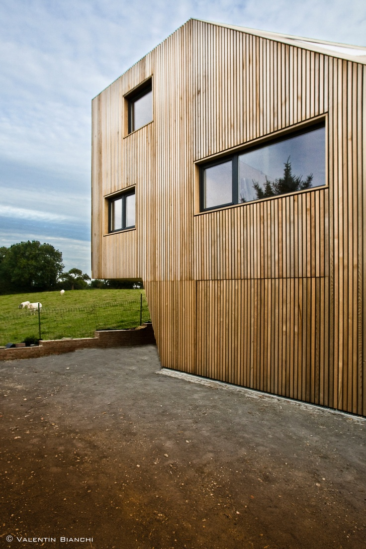 Best 20+ Wood cladding ideas on Pinterest | Timber cladding ...