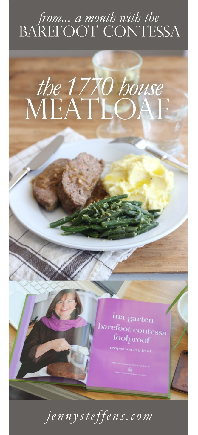 Ina Meatloaf 221 best ina garten images on pinterest | barefoot contessa, ina