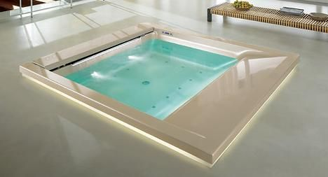 157 best images about wonderful things on pinterest louis xiv baroque and freestanding bathtub - Teuco whirlpool ...