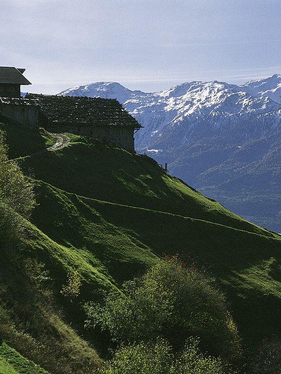 Wanderrouten - Wanderhotel Südtirol