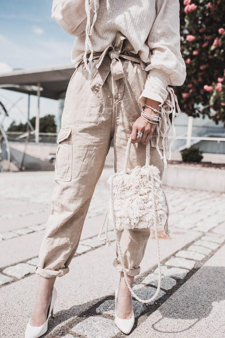 Der Utility-Style – was er ist und wie wir ihn tragen: wie wir und dieser Sais… – Julies Dresscode | Fashion Trends, Outfits & Streetstyles