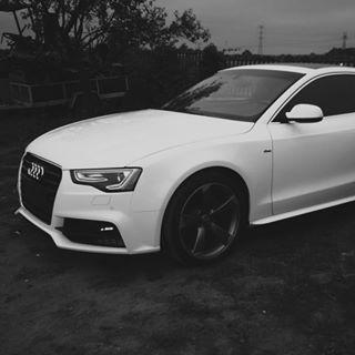 ▪️ Audi A5 ▪️