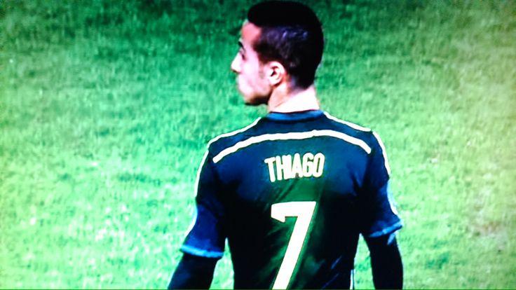 Thiago Alcántara
