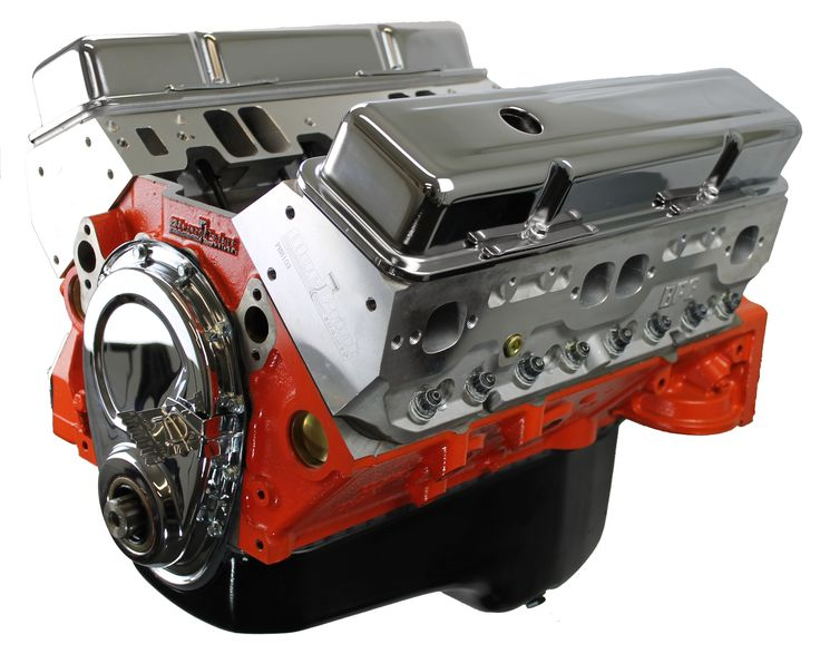 The 8 best 400 hp crate engines images on pinterest barrel boxes 400ci stroker crate engine small block gm style longblock aluminum heads roller cam malvernweather Image collections