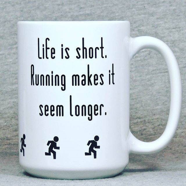 Pin for Later: Hate Running but Do It Anyway? Then You'll Love These Quotes