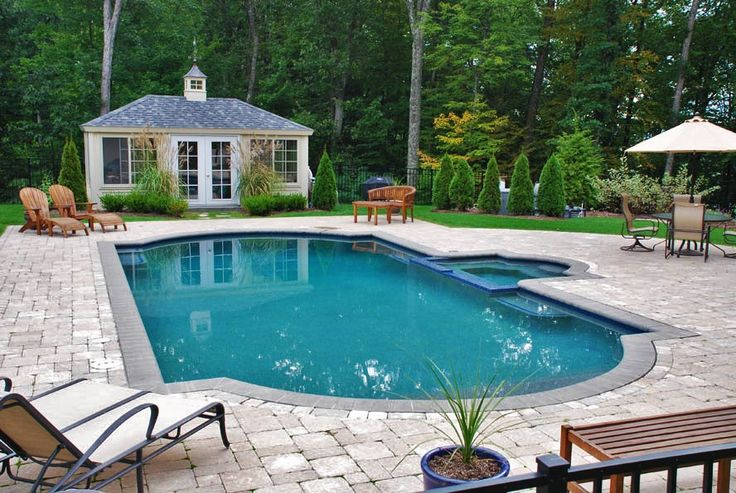 13 best Renovated Pools by Aqua Pool and Patio images on ...