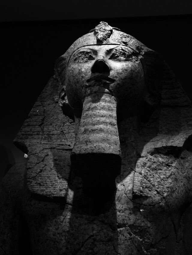 """Maatkare Hatshepsut"" - Learn more about the Female Pharaoh at www.theegyptgeek.com !"