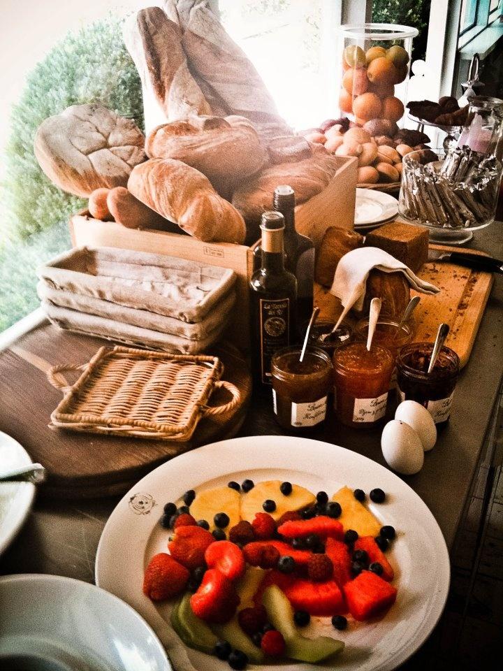summer breakfast  Flaming Restaurant