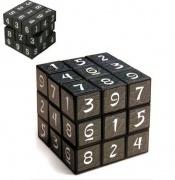 Rubik's cube sudoku