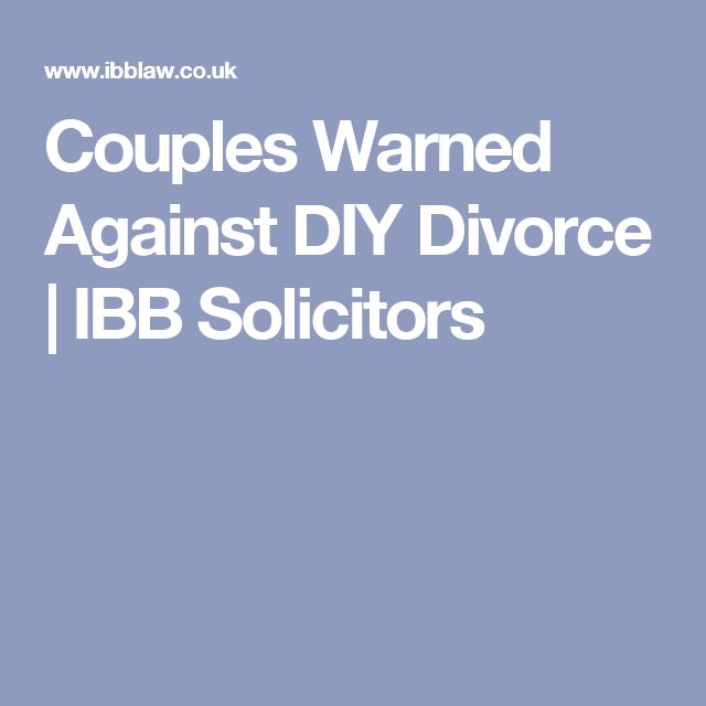 15 best divorce solicitors london and buckinghamshire images on couples warned against diy divorce ibb solicitors solutioingenieria Gallery