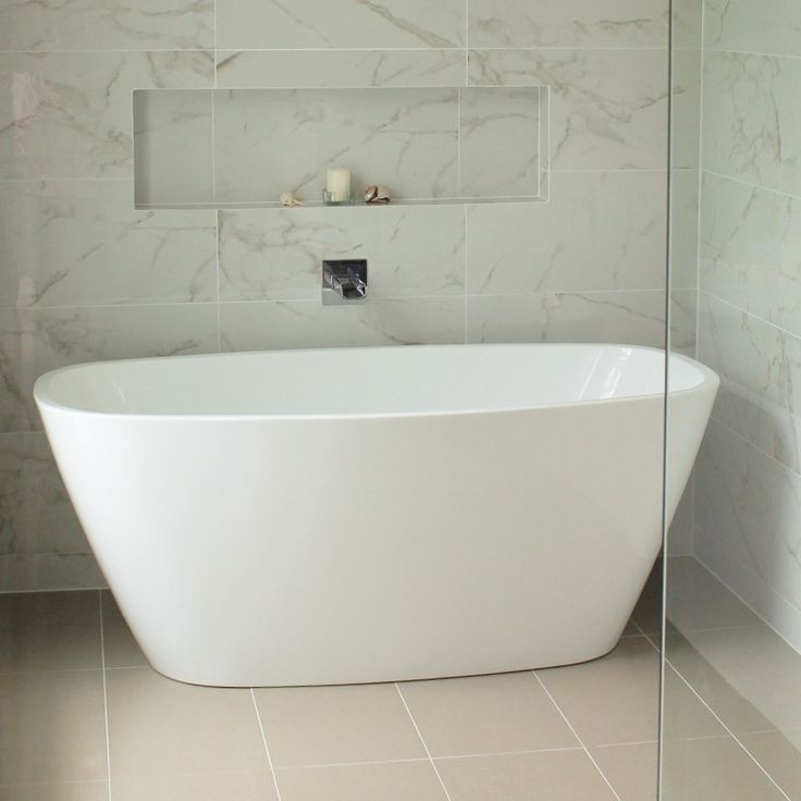 Lani Freestanding Bath 1700mm
