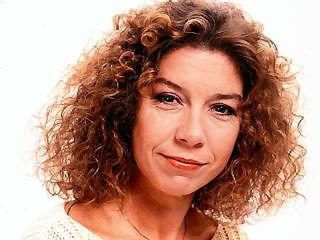 Evelyn Hamann Schauspielerin / Synchronsprecherin  1942 - 2007 R.I.P