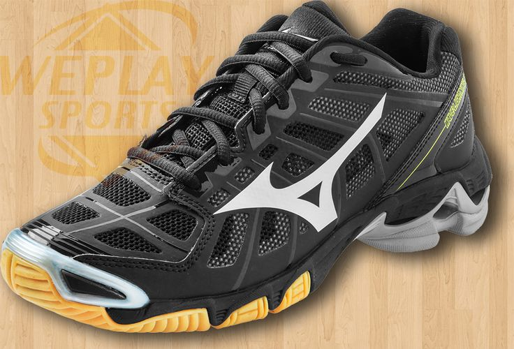 Mizuno Wave ® Lightning ™ RX2 Womens Volleyball Shoe