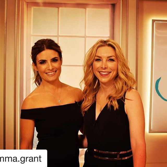 Emma and Ada are looking beautiful in Always Ada diamond Jewellery range. What are you loving in the range?  #tvsn #tvshopping #alwaysada #adanicodemou #tvsnjewellery