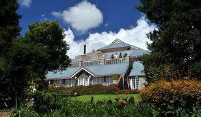 Cathedral Peak Hotel - Drakensberg Mountains