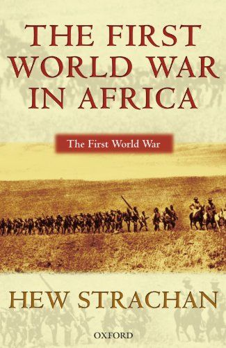 The First World War in Africa by Hew Strachan http://www.amazon.com/dp/0199257280/ref=cm_sw_r_pi_dp_9bLqxb131KAKJ