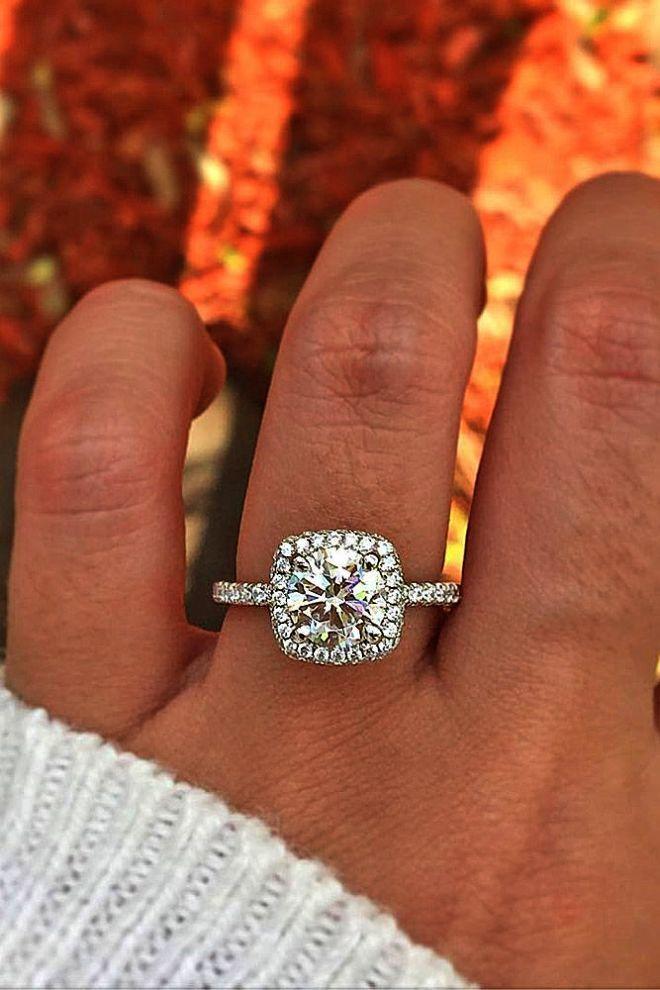 Sweet Engagement Rings Tulsa Ok Facebook Stunning Engagement