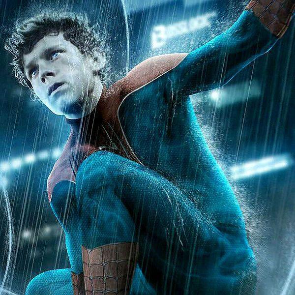 o espetacular homem aranha 1080p