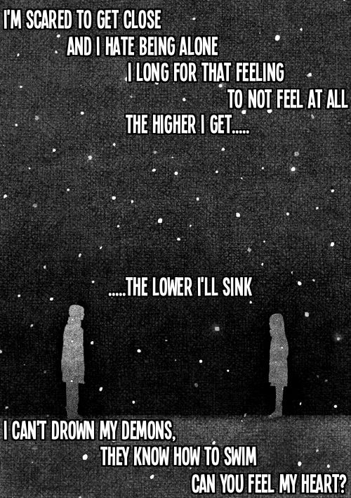 Music Lyrics, Lyrics Bmth, Bands Lyrics, Bring Me The Horizon Lyrics
