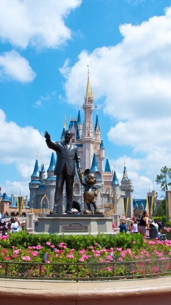 Save alot on bottled water with Water delivery. have water delivered to our hotel room at the All-Star Movie Resort on Disney property Staples delivers water!