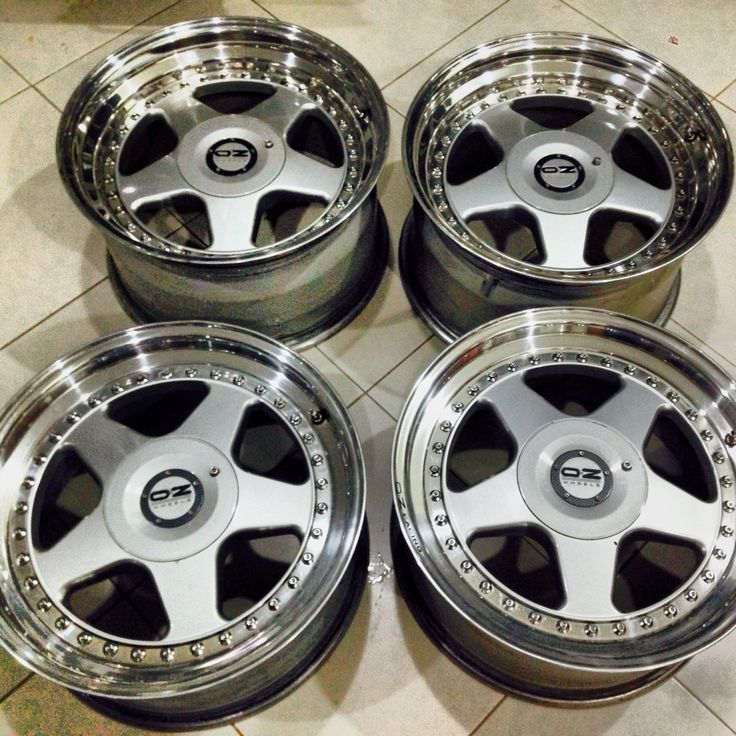 "Car Garage For Sale >> For sale OZ Futura 17"" 8-9.5 