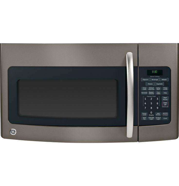 Ge Emaker Microwave Manual Bestmicrowave