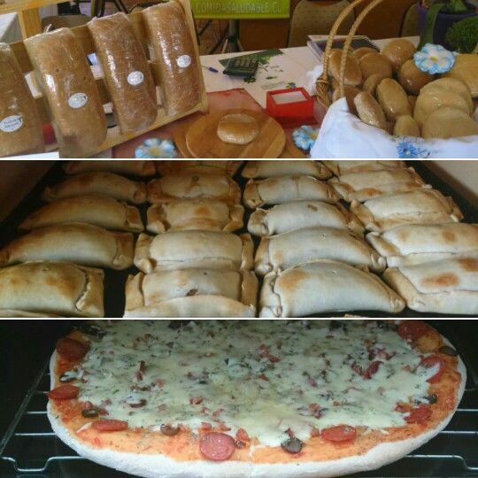 Delicias para mejorar tu calidad de vida... Y para pecar un poquito  de #comida #saludable # delicioso #Chile
