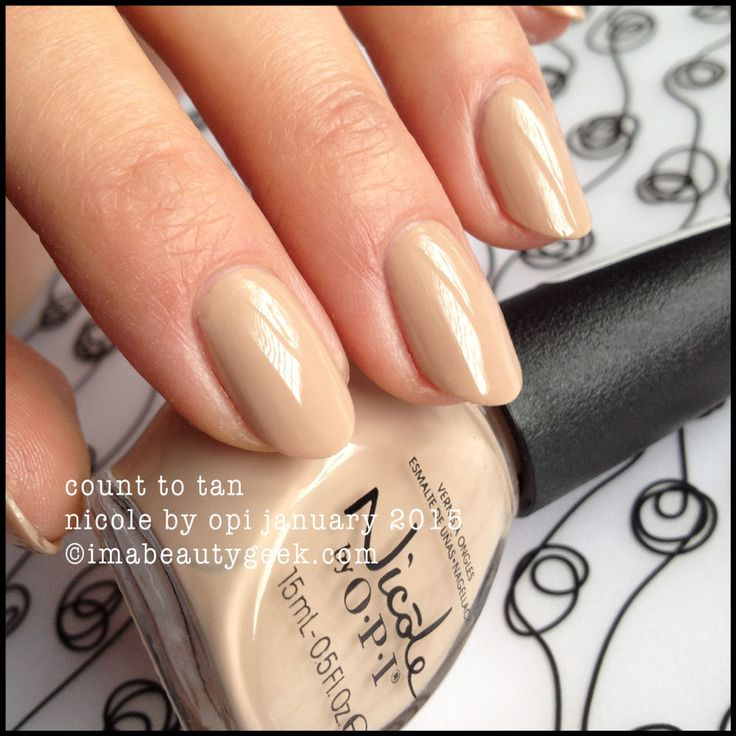 27 best Nicole by OPI Collection images on Pinterest | Opi ...
