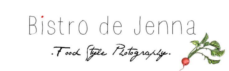 Bistro de Jenna - Food Style Photography © Copyright © Jenna Maksymiuk