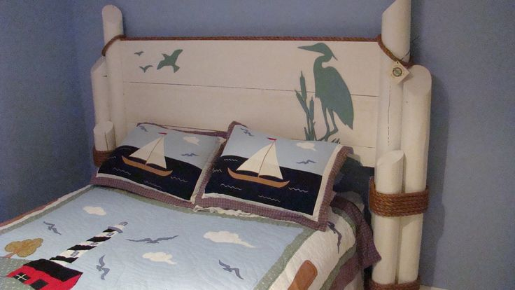 Women S Nautical Bathroom Decor Ideas: Best 25+ Nautical Headboard Ideas On Pinterest
