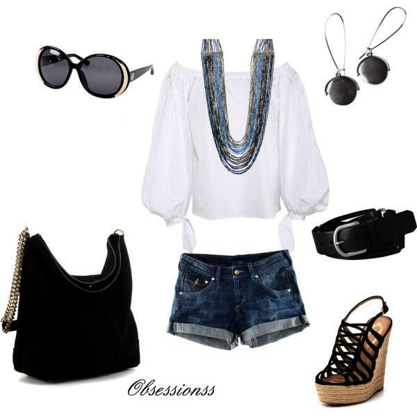Pin On Cute Outfits Chic